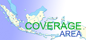 coverage area